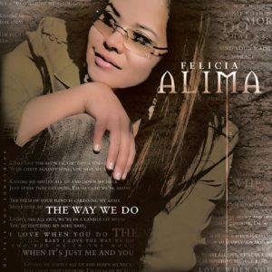 Felicia Alima - The Way We Do